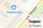 Схема проезда до компании Банкомат, Сбербанк в Новодвинске