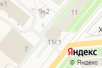 Схема проезда до компании Модная погода в Новодвинске