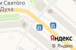 Схема проезда до компании Микрофинансовая Организация Управляющая Компания Деньги Сразу Юг в Новодвинске