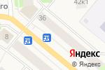 Схема проезда до компании Дёшево в Новодвинске