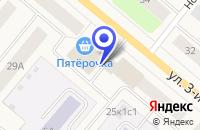 Схема проезда до компании МАГАЗИН МЕБЕЛИ РУССКИЙ СЕВЕР в Новодвинске