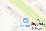 Схема проезда до компании Таблетка в Новодвинске