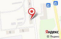Схема проезда до компании СтройСити в Коряково