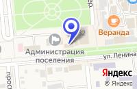 Схема проезда до компании ТИПОГРАФИЯ ИНФОПРЕСС в Семикаракорске