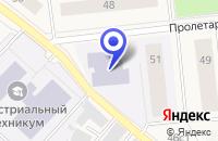 Схема проезда до компании ХОЗМАРКЕТ в Новодвинске