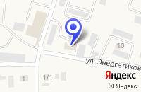 Схема проезда до компании ЖКХ ВОДНИК в Семикаракорске