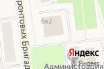 Схема проезда до компании Прокуратура г. Новодвинска в Новодвинске