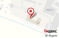 Схема проезда до компании Дезинфекционный городской центр в Некрасово
