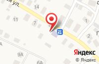 Схема проезда до компании Некрасовская начальная общеобразовательная школа в Некрасово