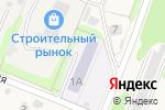 Схема проезда до компании Новоталицкий детский сад №1 в Ново-Талицах