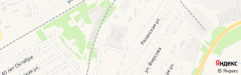 390026, г. Рязань, ул. Островского, д. 91