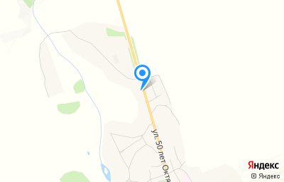 Местоположение на карте пункта техосмотра по адресу Воронежская обл, с Петропавловка, ул 50 лет Октября, д 1Б