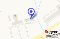 Схема проезда до компании РАСЧЕТНО-КАССОВЫЙ ЦЕНТР ЦБ РФ в Муроме