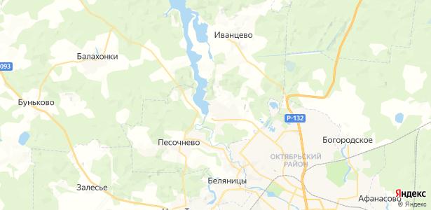 Конохово на карте