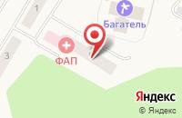 Схема проезда до компании Фельдшерско-акушерский пункт в Беломорье