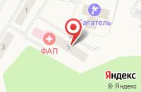 Схема проезда до компании Магазин промышленных товаров в Беломорье