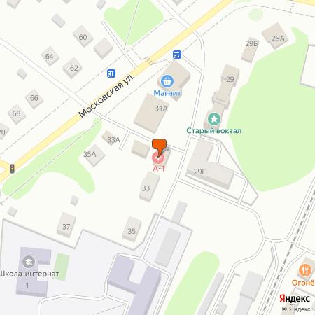 Московская ул., 31