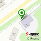 Местоположение компании Художественная школа №2 им. Н.Н. Купреянова