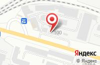 Схема проезда до компании Ивпилоправ в Иваново