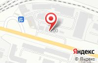 Схема проезда до компании АртЛазер в Иваново