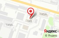 Схема проезда до компании MIF в Иваново