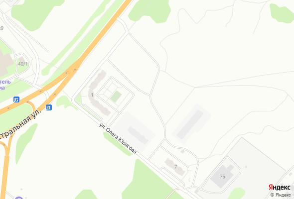 купить квартиру в ЖК Волжский Берег