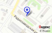 Схема проезда до компании ОТДЕЛЕНИЕ № 8640/031 СБЕРЕГАТЕЛЬНЫЙ БАНК РФ в Костроме
