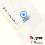 Продуктовый магазин №1 на карте Армавира