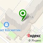 Местоположение компании КровПрестижПрофиль