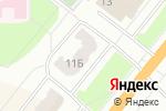 Схема проезда до компании Plastika в Костроме
