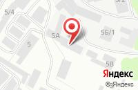 Схема проезда до компании Алпласт в Костроме