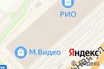 Схема проезда до компании Теремок в Костроме