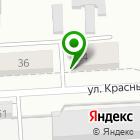 Местоположение компании САБ