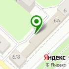 Местоположение компании Департамент культуры Костромской области