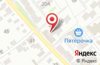 Схема проезда до компании Стоматологический кабинет на Революционной в Иваново