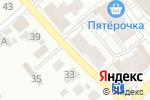 Схема проезда до компании АВТОСУШИ в Иваново