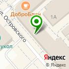 Местоположение компании Славянский стиль