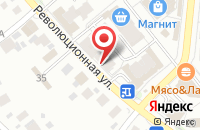 Схема проезда до компании Магазин электротоваров и аксессуаров к мобильным телефонам в Иваново