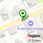 Местоположение компании Комиссионный антиквариат на Пятницкой