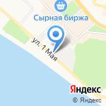 Костромагорводоканал на карте Костромы