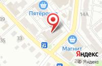 Схема проезда до компании Уютный Уголок в Иваново