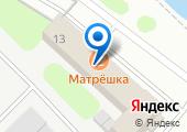 Про-дизель на карте