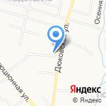 СМУ-1 на карте Иваново