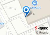 Ивановский Автоцентр КАМАЗ на карте