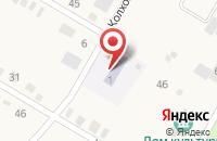 Схема проезда до компании Детский сад №32 в Новоалексеевской