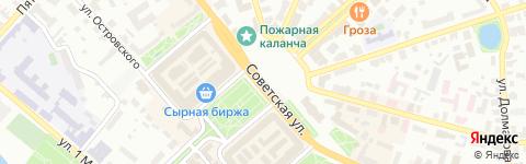 г.Кострома, ул.Ю.Смирнова 26Б