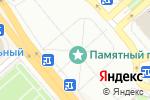 Схема проезда до компании Эвакуационная компания в Костроме