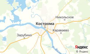 Образование Костромы