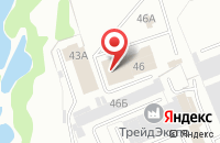 Схема проезда до компании Кинопарковка в Иваново