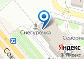 Дума г. Костромы на карте